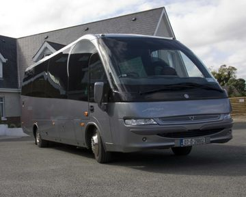 Malahide Coaches Ltd.